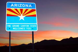 Hot Shot Trucking Arizona   Hot Shot Companies