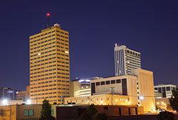 Hot Shot Business Services for Midland TX