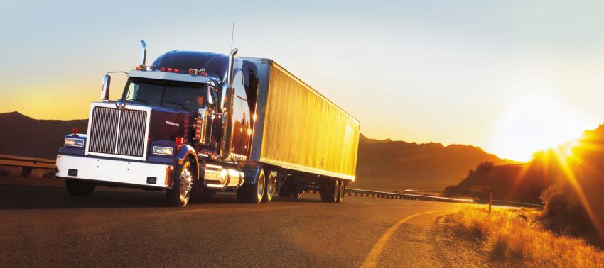 Hot Shot Trucking News Update Volume One