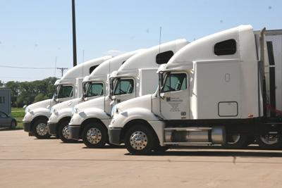 Hot Shot Trucking Driver Shortage