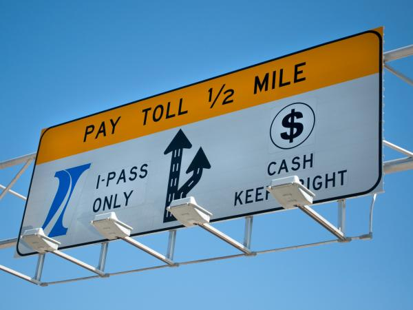 Huge Highway Project in Illinois Sees Higher Tolls, Improved Highways