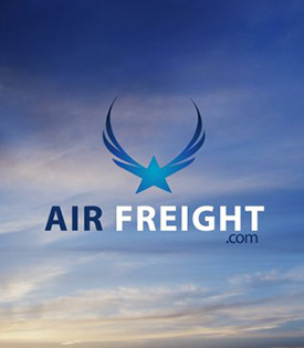 AirFreight.com video profile