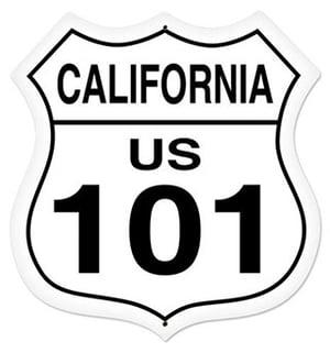 Hot Shot Trucking California