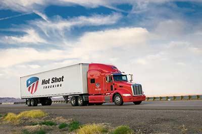 Truckload Carrier