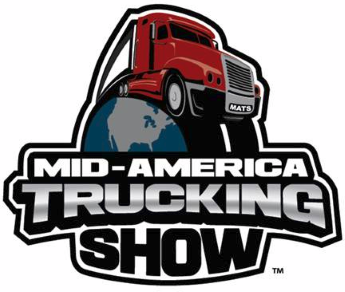The Mid-America Trucking Show Begins This Week in Louisville
