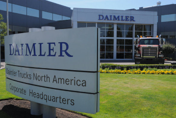 Daimler Trucks Investment in New R & D Facility