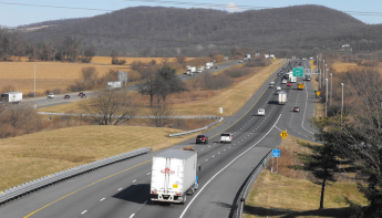 Six Year National Highway Spending Bill Proposed, but Will it Pass?