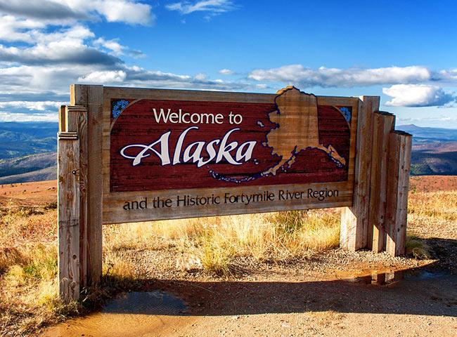 Hot Shot Trucking Alaska