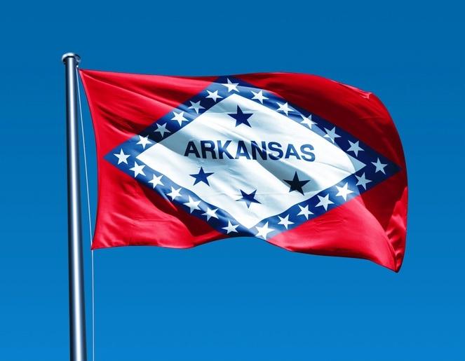 Hot Shot Trucking Arkansas