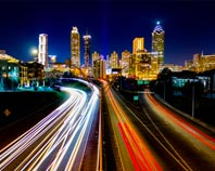 Hot Shot Trucking Atlanta, GA