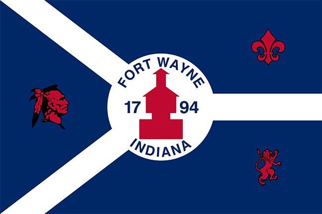 Hot Shot Trucking Fort Wayne, Indiana