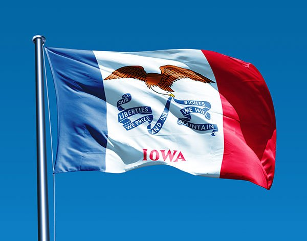 Hot Shot Trucking Iowa