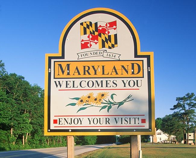 Hot Shot Trucking Maryland