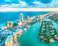 Hot Shot Trucking Miami, FL