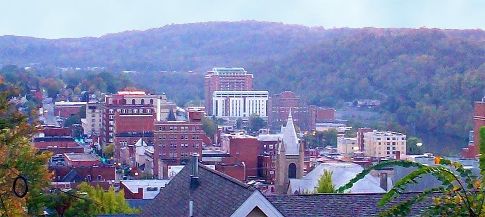Hot Shot Trucking Morgantown, West Virginia