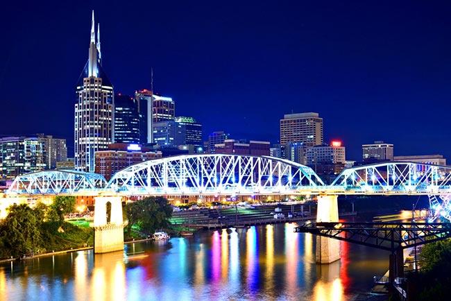 Hot Shot Trucking Nashville