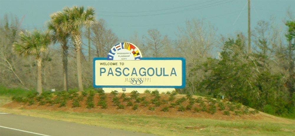 Hot Shot Trucking Pascagoula, Mississippi