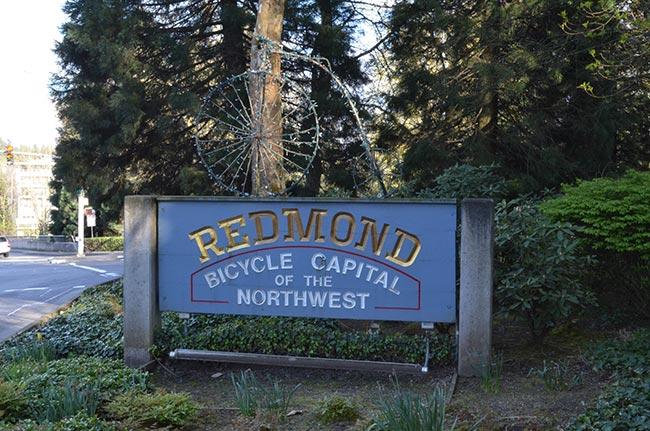 Hot Shot Trucking Redmond, Washington
