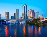 Hot Shot Trucking Tampa, FL
