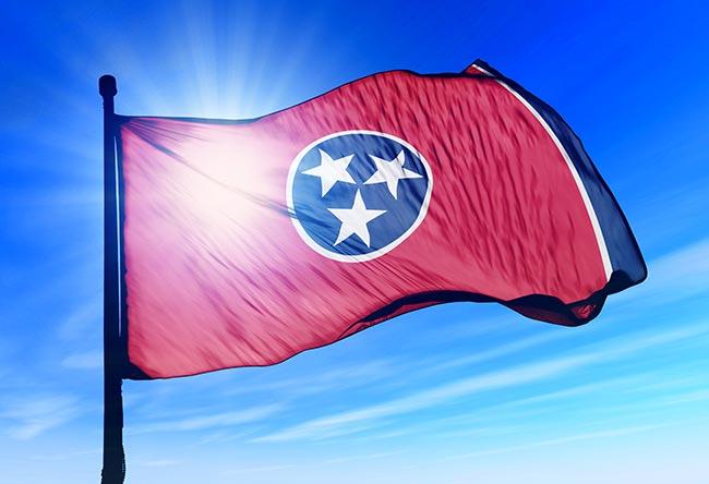 Hot Shot Trucking Tennessee