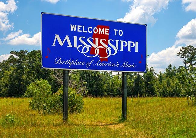 Hot Shot Trucking Tupelo, Mississippi