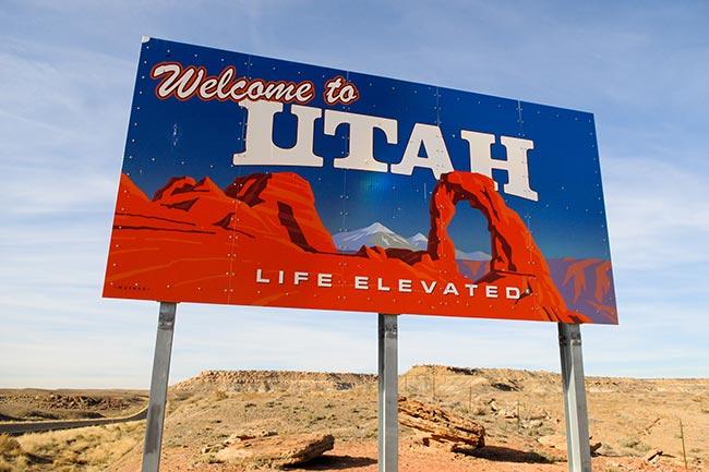 Hot Shot Trucking Utah
