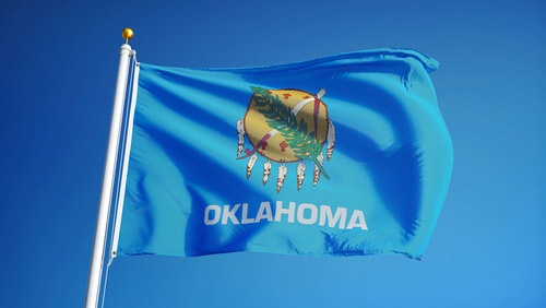 Hot Shot Trucking Oklahoma