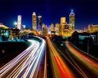 Hot Shot Trucking Atlanta