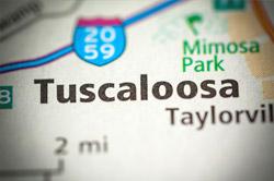 Hot Shot Trucking Tuscaloosa