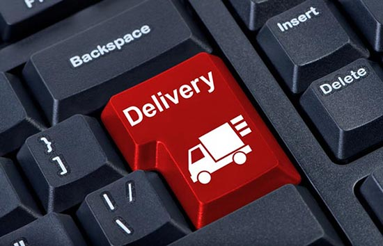 Expedited Delivery Service