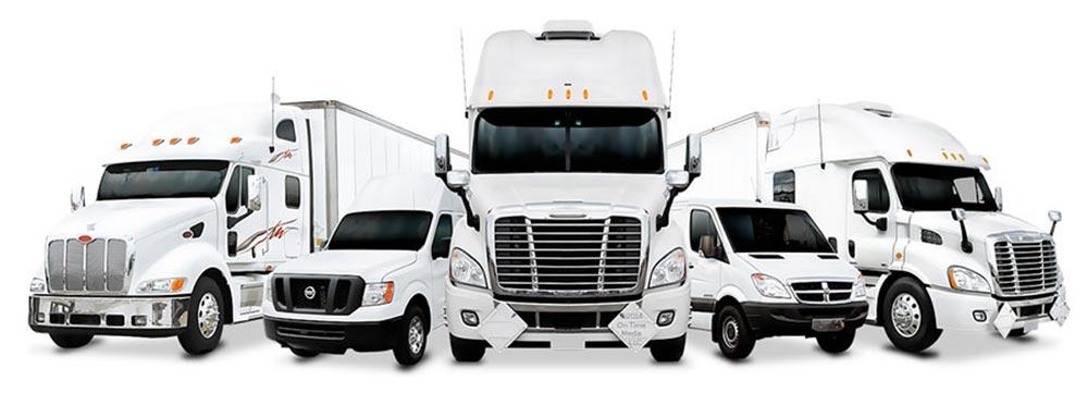 Overnight Trucking Company