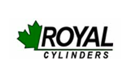 Royal Cylinders