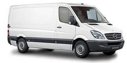 Mercedes-Benz to Move Sprinter Van Construction to USA