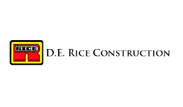 D.E. Rice Construction